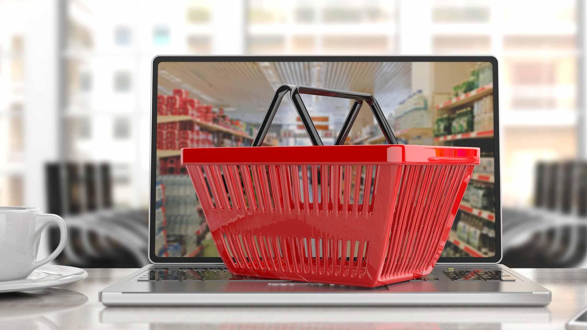 google ads para supermercado