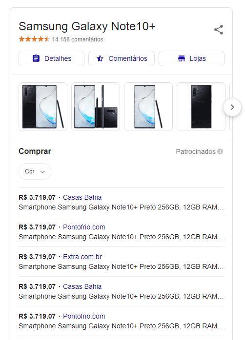 google shopping e google merchantcenter