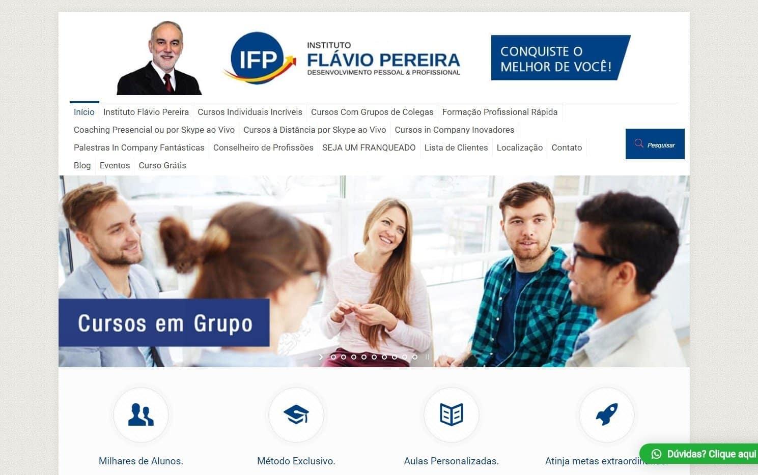 Flavio Pereira Psicologo