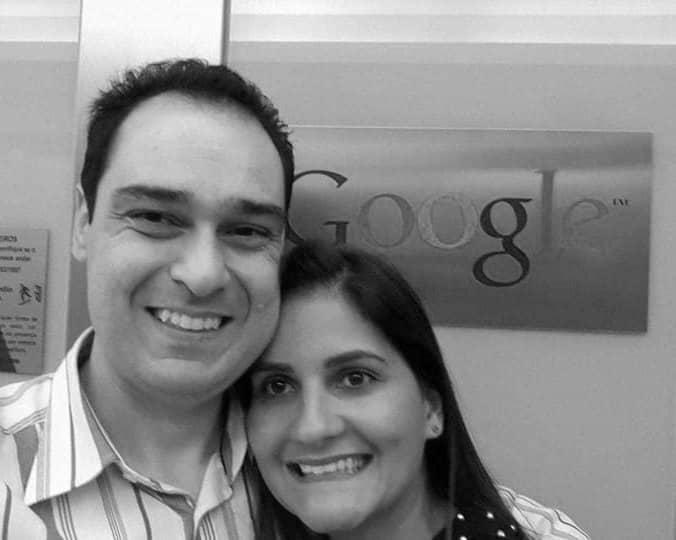 Google sede São Paulo