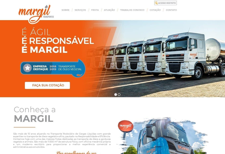 Margil Transportadora