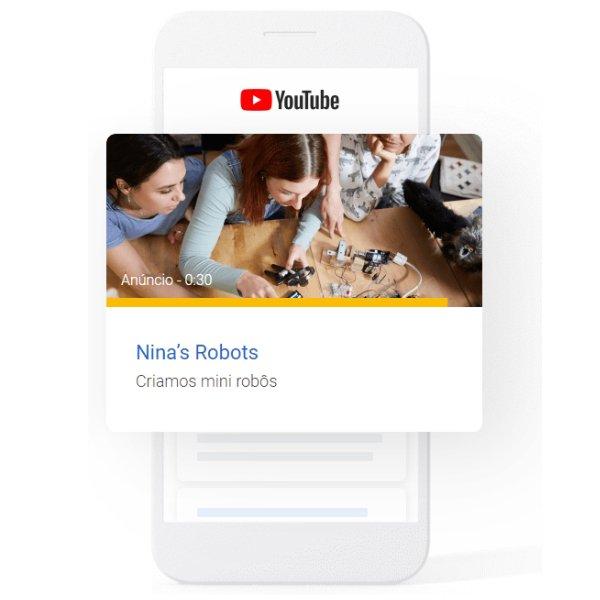 campanhas em video