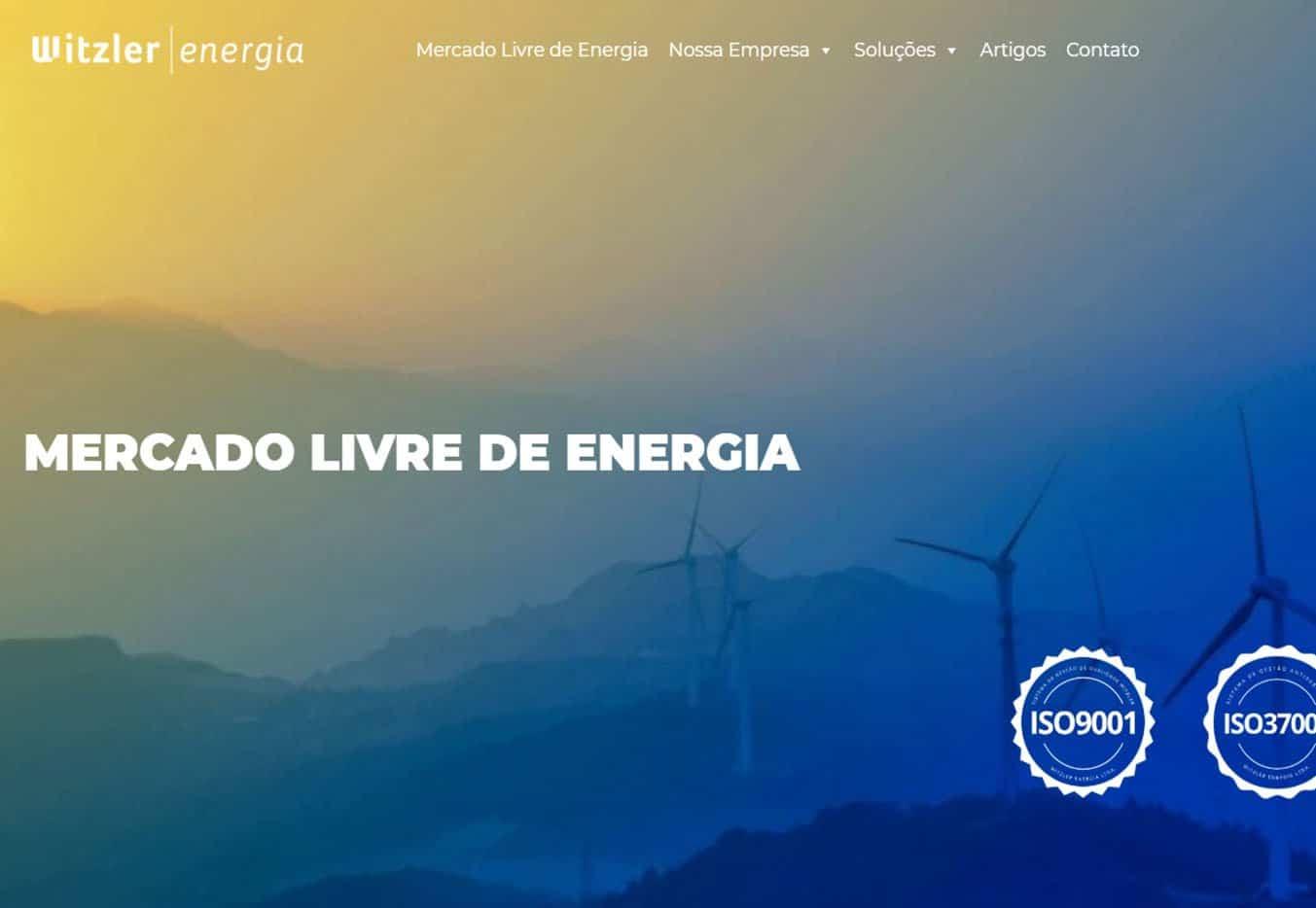 Witzler Energia